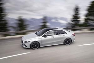 ¿Estás listo para probar el nuevo Mercedes Benz Clase A Sedán?