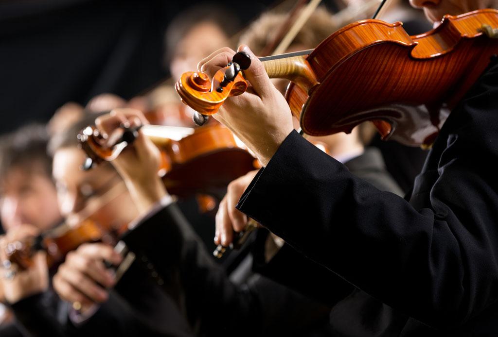 Conciertos de orquesta sinfónica y filarmónica que no te puedes perder en la CDMX