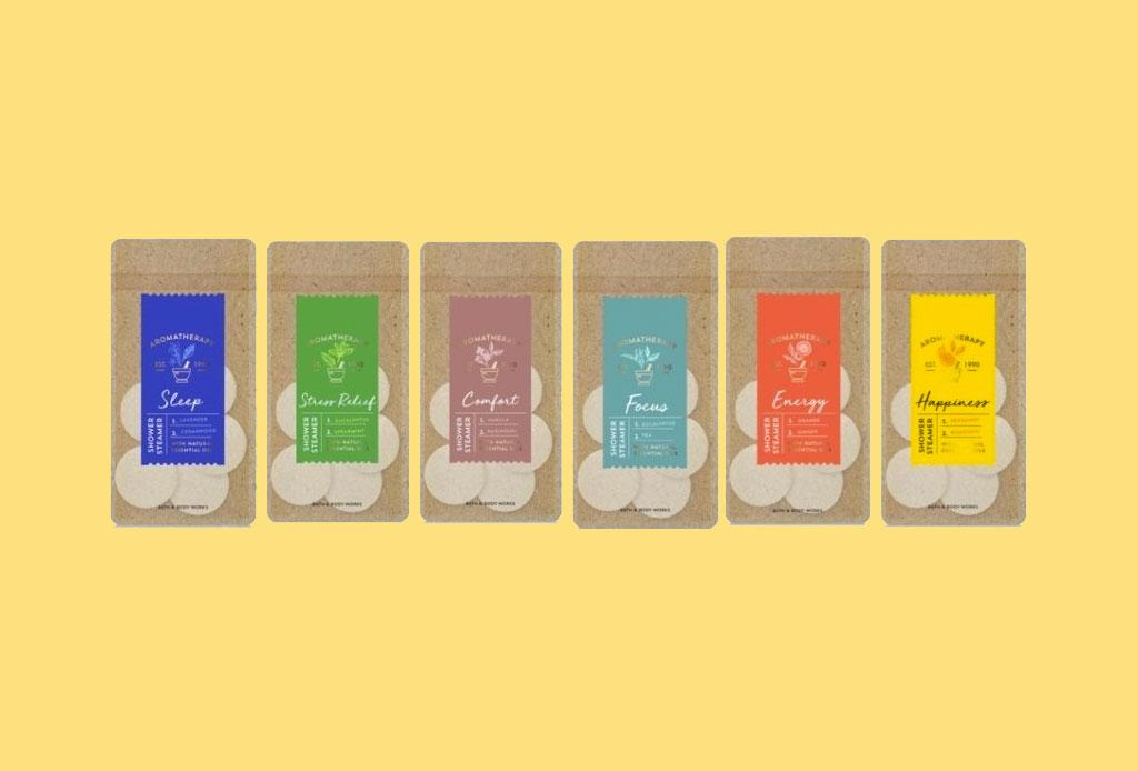 Shower Steamers: las pastillas de aromaterapia que necesitas para tu regadera - pastilla-aroma-regadera-2