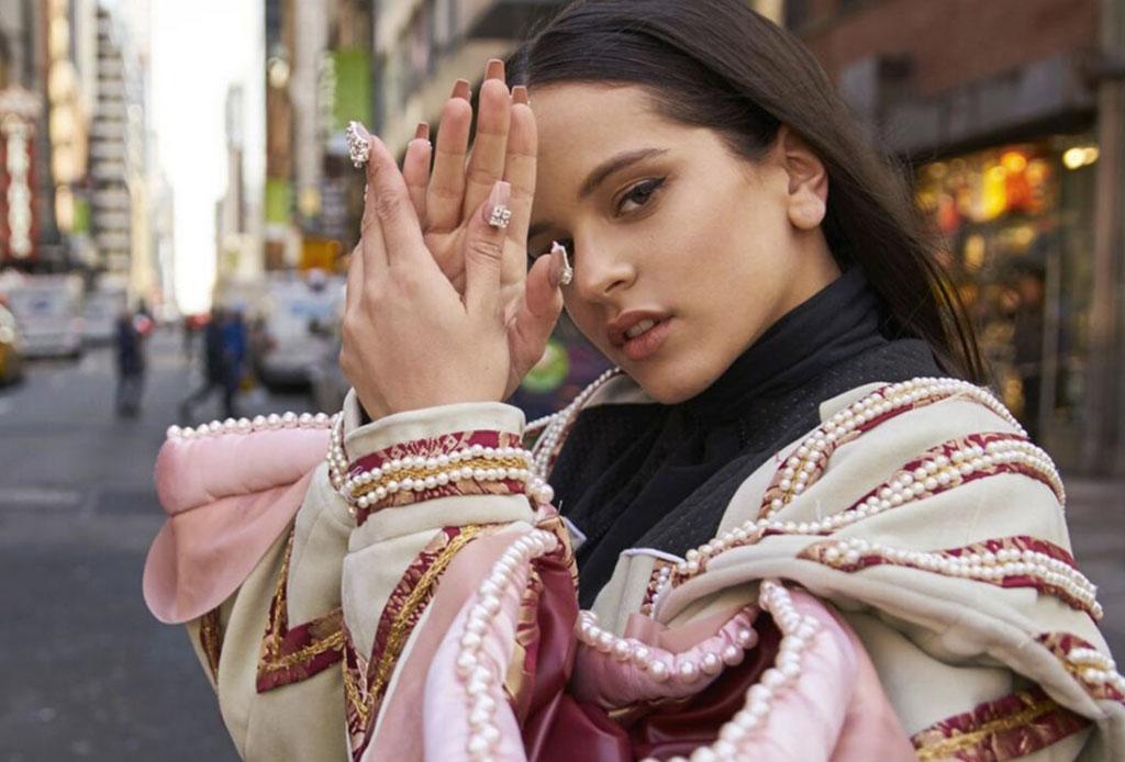 Rosalía: la cantante española de la que el mundo no para de hablar - rosalia-cantante-espana-3