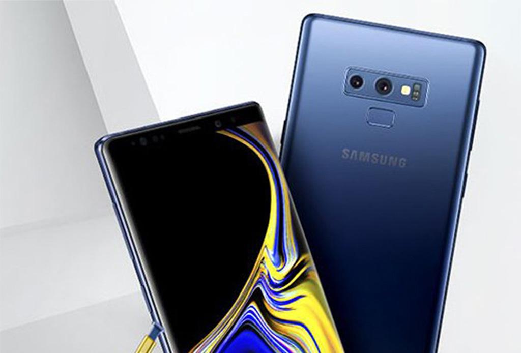#SamsungUnpacked, ¡tenemos todos los detalles del nuevo Galaxy Note! - samsung5
