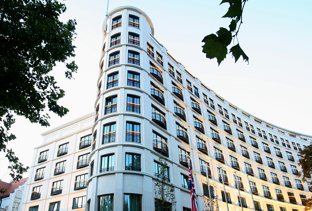 ¿Vas a Múnich pronto? Conocimos el hotel IDEAL para disfrutar la ciudad al máximo