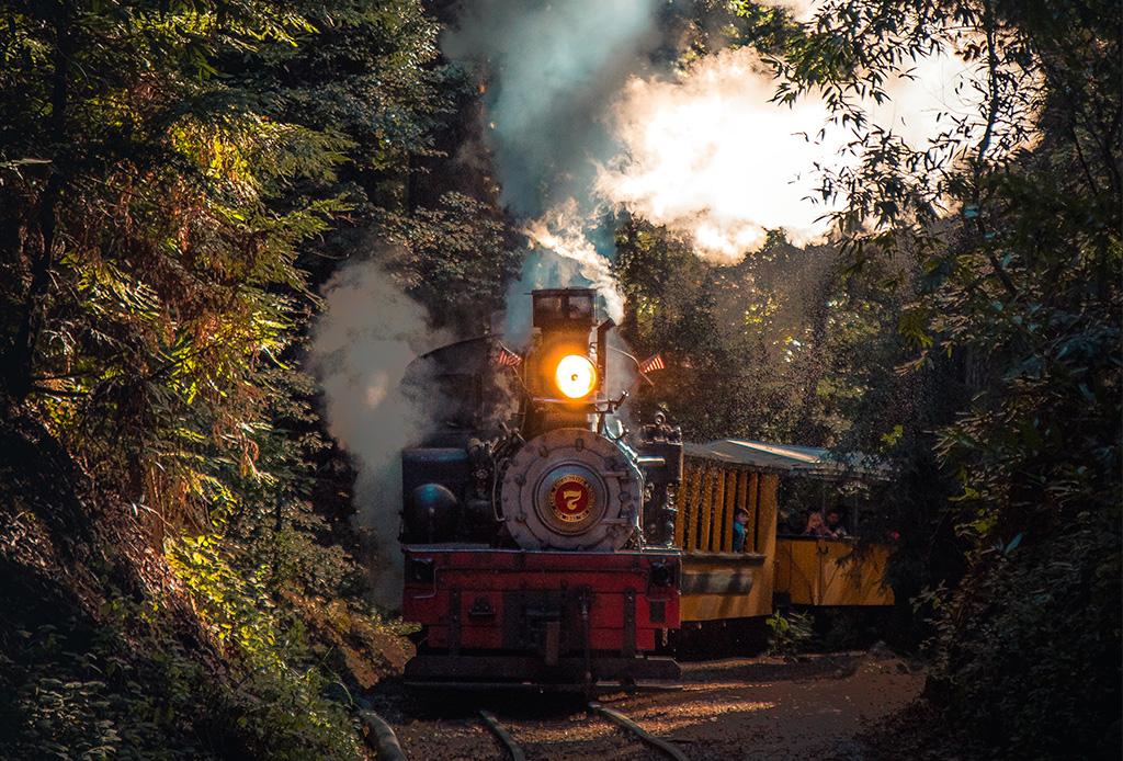 11 viajes en tren por el mundo que debes hacer una vez en tu vida