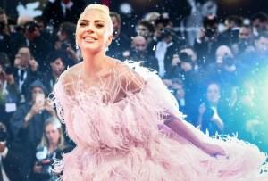 No podemos esperar para escuchar el soundtrack de la película de Lady Gaga con ¡Bradley Cooper!