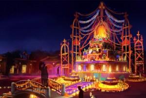 Conoce el primer parque temático inspirado en el Día de Muertos: Calaverandia