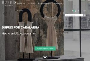 Una de las tiendas de mobiliario más exclusivas en México ya tiene tienda en línea