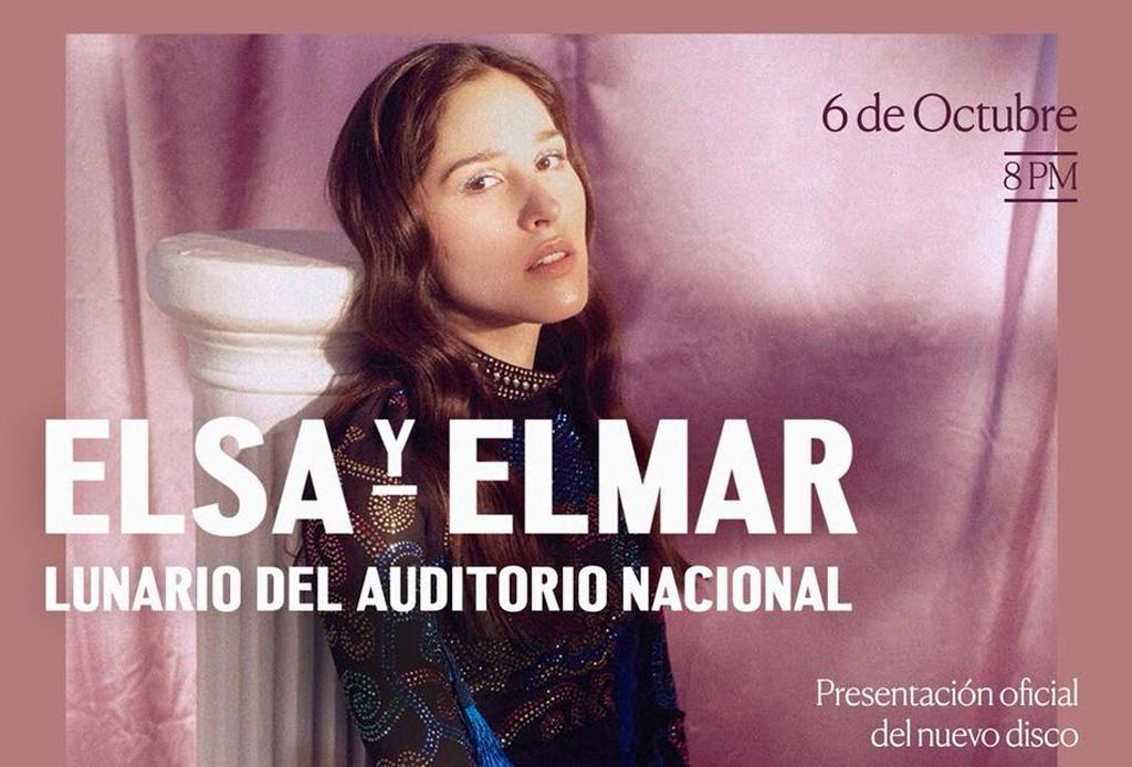 5 conciertos con mucho ritmo latino que se presentarán en la CDMX antes de que termine este 2018 - elsa-y-elmar-1