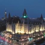 ¿Qué hacer si estás durante 48 horas en Ottawa, Canadá? - fairmont-chateau-laurier-ottawa