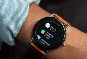 Esto es lo que sabemos del nuevo Google Pixel Wear OS