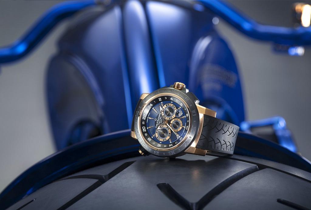 Harley-Davidson Blue Edition, la motocicleta que será tu nuevo deseo - harley2