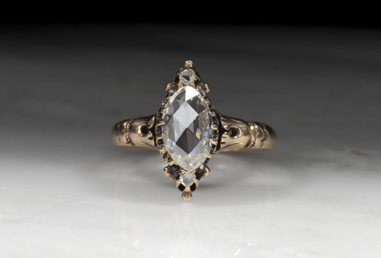 Así es cómo ha cambiado el anillo de compromiso a través de los años - historia-anillo-de-compromiso-1990-300x203