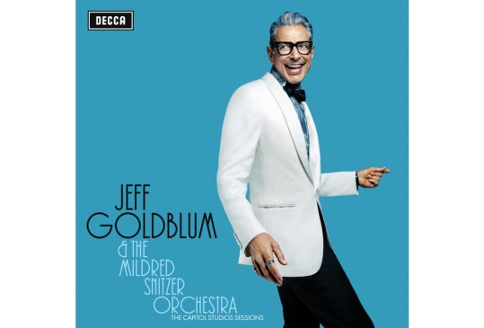Jeff Goldblum tiene una nueva faceta como músico de jazz - jeff-goldblum-jazz-album-300x203