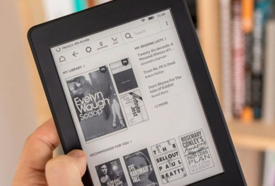 Esto es lo que tienes que saber del nuevo Kindle Paperwhite - kindle-paperwhite-2018-3-300x203