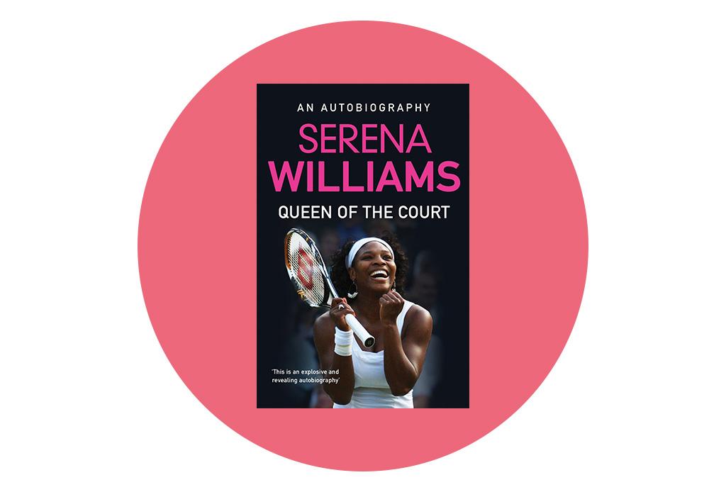 Los libros que no pueden faltar en tu biblioteca si eres una apasionado del tenis - librostenis5