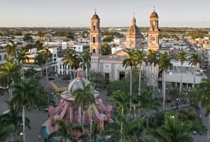 Conoce las tres ciudades en México que celebran ¡el día del marciano!