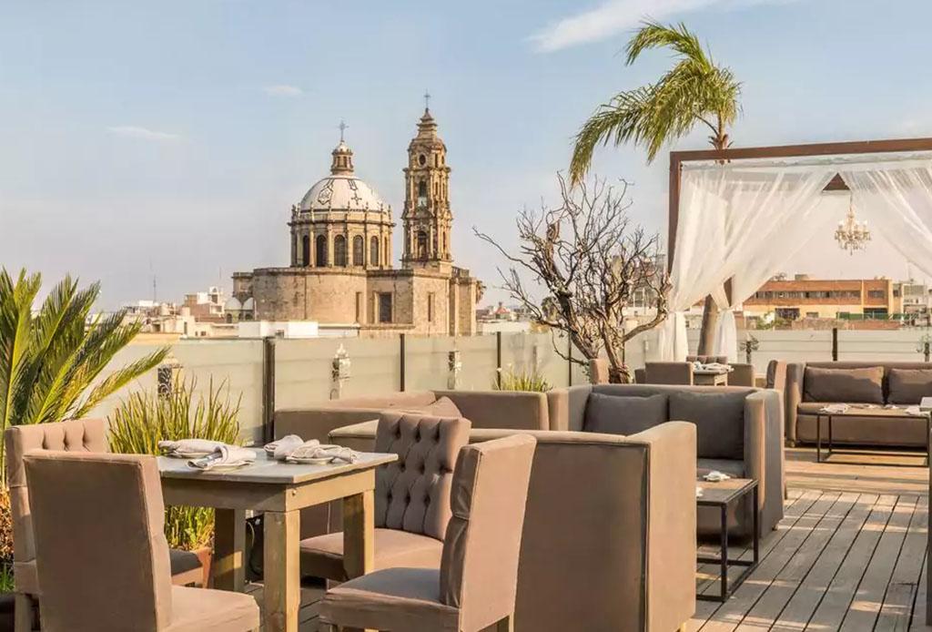 Los lugares imperdibles para instagramear en Guadalajara