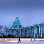 ¿Qué hacer si estás durante 48 horas en Ottawa, Canadá? - national-gallery-of-canada