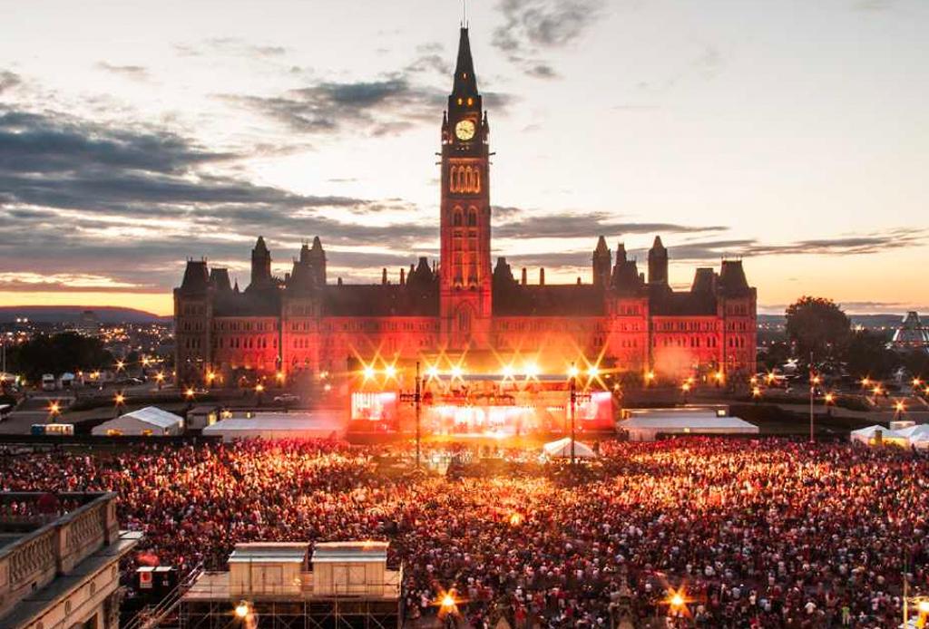 ¿Qué hacer si estás durante 48 horas en Ottawa, Canadá?
