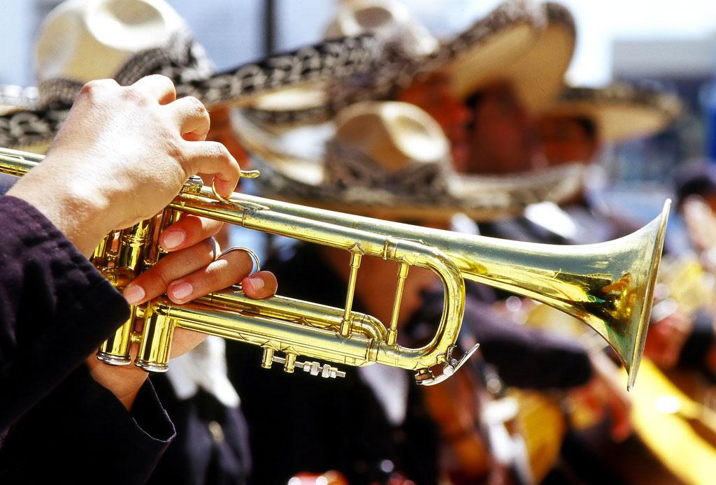 ¡Celebra las fiestas patrias con nuestras playlists más mexicanas!