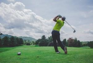 Estos gadgets te ayudarán a mejorar tu rendimiento en el campo de golf