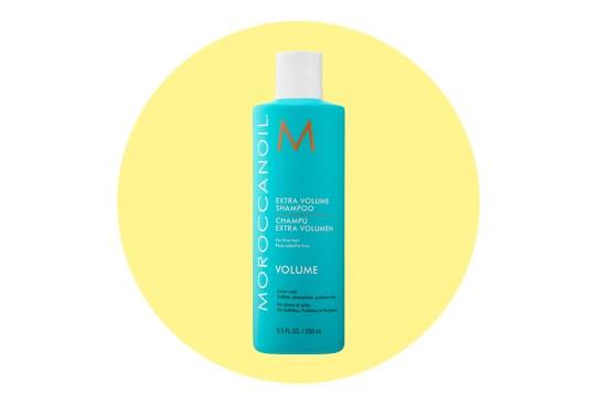 ¿Buscas más volumen para tu pelo? Inténtalo con estos shampoos - shampoos-volumen-pelo-2-300x203