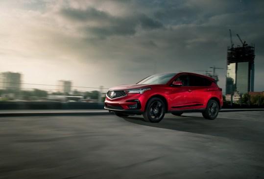 ¿Sabes cuál es la SUV más segura actualmente? - suv-acura-rdx-2019-2-300x203