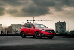 ¿Sabes cuál es la SUV más segura actualmente?