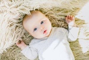 Los padres millennials quieren nombrar a su bebé de acuerdo a los dominios web que estén disponibles