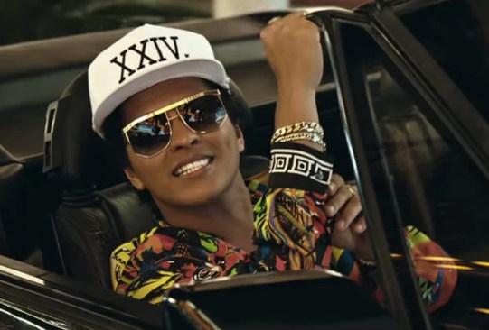 10 cosas que tal vez no sabías sobre Bruno Mars - 10-cosas-sobre-bruno-mars-5-300x203