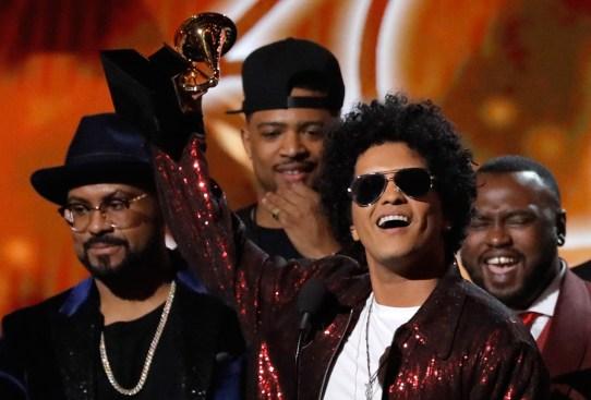 10 cosas que tal vez no sabías sobre Bruno Mars - 10-cosas-sobre-bruno-mars-7-300x203