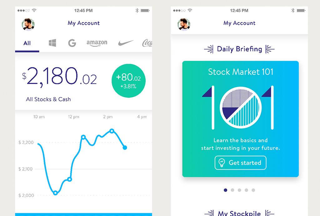 ¿Buscas invertir? Estas son la mejores apps para hacerlo - apps-inversion-7