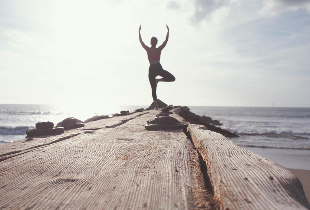 La rutina de madrugada para vivir más sano - ayurveda-1