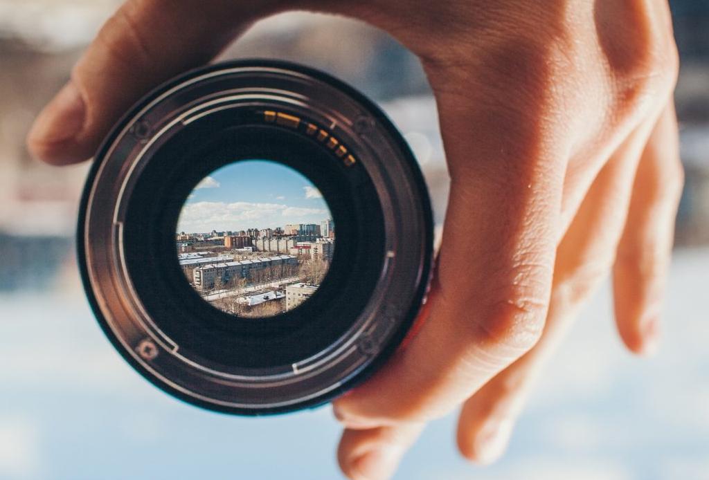 Si te gusta la fotografía, estas cámaras son perfectas para empezar