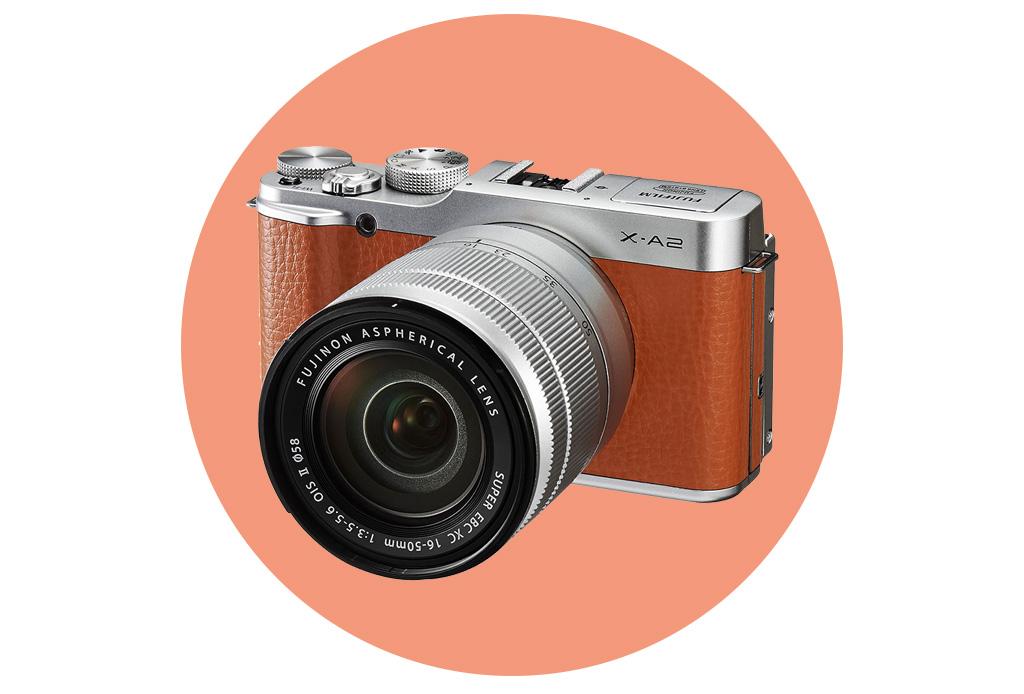 Si te gusta la fotografía, estas cámaras son perfectas para empezar - camaras11