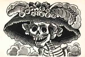 El Día de Muertos se celebra con el coctel 'La Catrina'