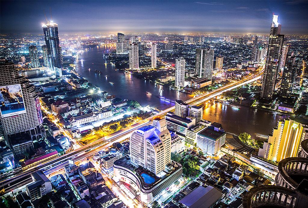 Estas son las ciudades más visitadas de los últimos 5 años en el mundo - ciudadesmasvisitadas1