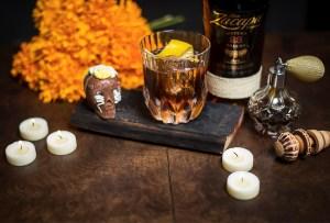 ¡Este Día de Muertos se acompaña con un coctel! Prepara una de estas 3 recetas