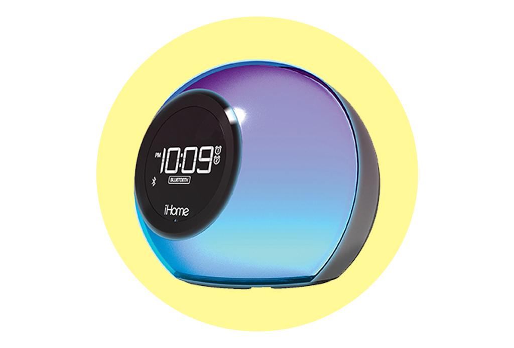 ¡Despégate de tu teléfono! Usa alguno de estos increíbles relojes de buró como despertador - despertadores7