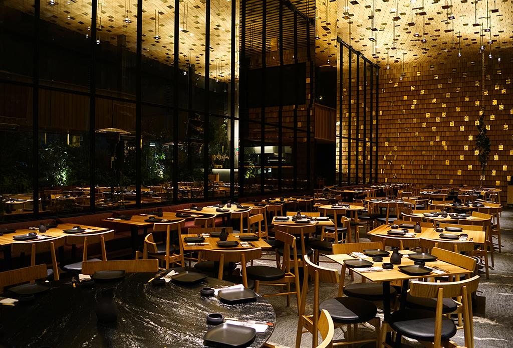 Estos son los 10 mejores restaurantes de Interlomas - el-japonez