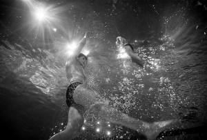 7 consejos que debes seguir para tomar fotos increíbles bajo el agua