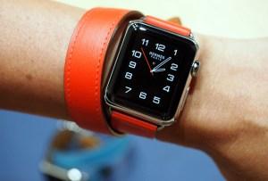 Lo que tienes que saber sobre la correa más exclusiva para el Apple Watch 4