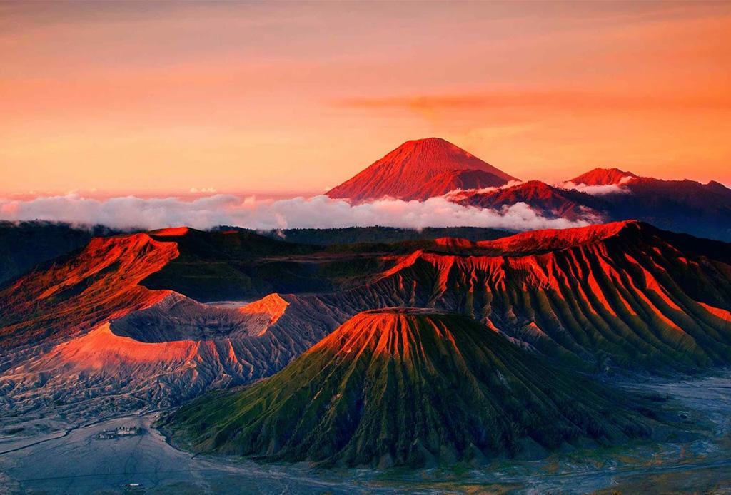 9 razones para viajar a la Isla de Java en Indonesia - indonesia1
