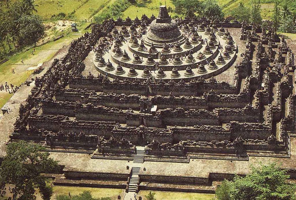9 razones para viajar a la Isla de Java en Indonesia - indonesia2