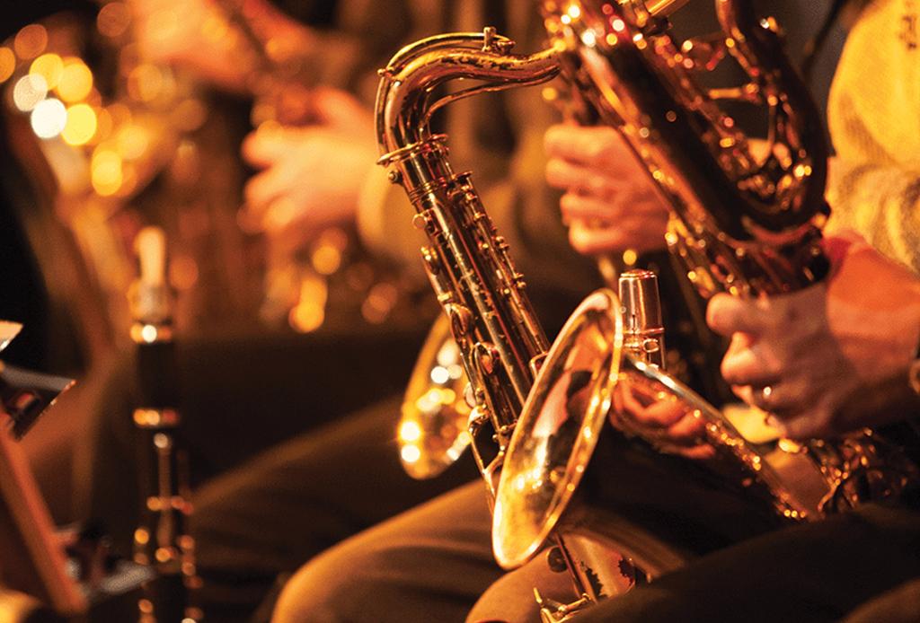 Happenings: TODO lo que puedes hacer este fin de semana (14 - 16 febrero) - jazz-1024x694