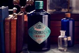 El nuevo Hendrick's Orbium ya llegó a México y te compartimos 2 recetas para disfrutarlo