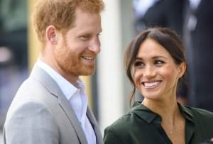 ¿Los hijos de Meghan y Harry tendrán diferentes responsabilidades que los de Kate y William?