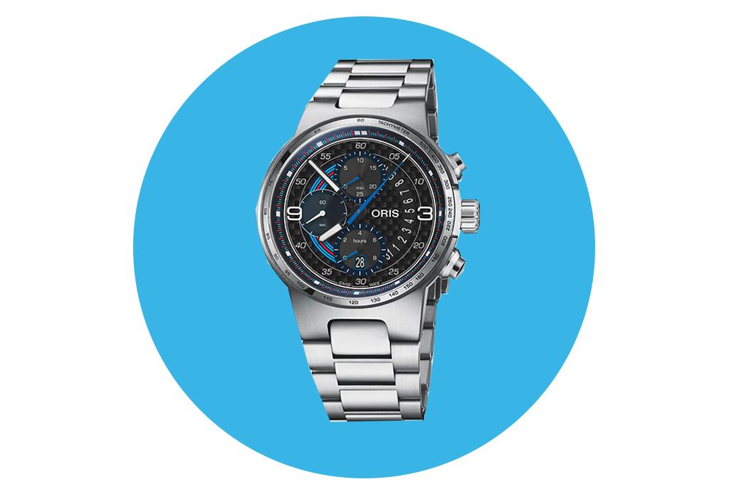 La Fórmula 1 Gran Premio de México es la inspiración de estos exclusivos relojes - relojesgpmexico5