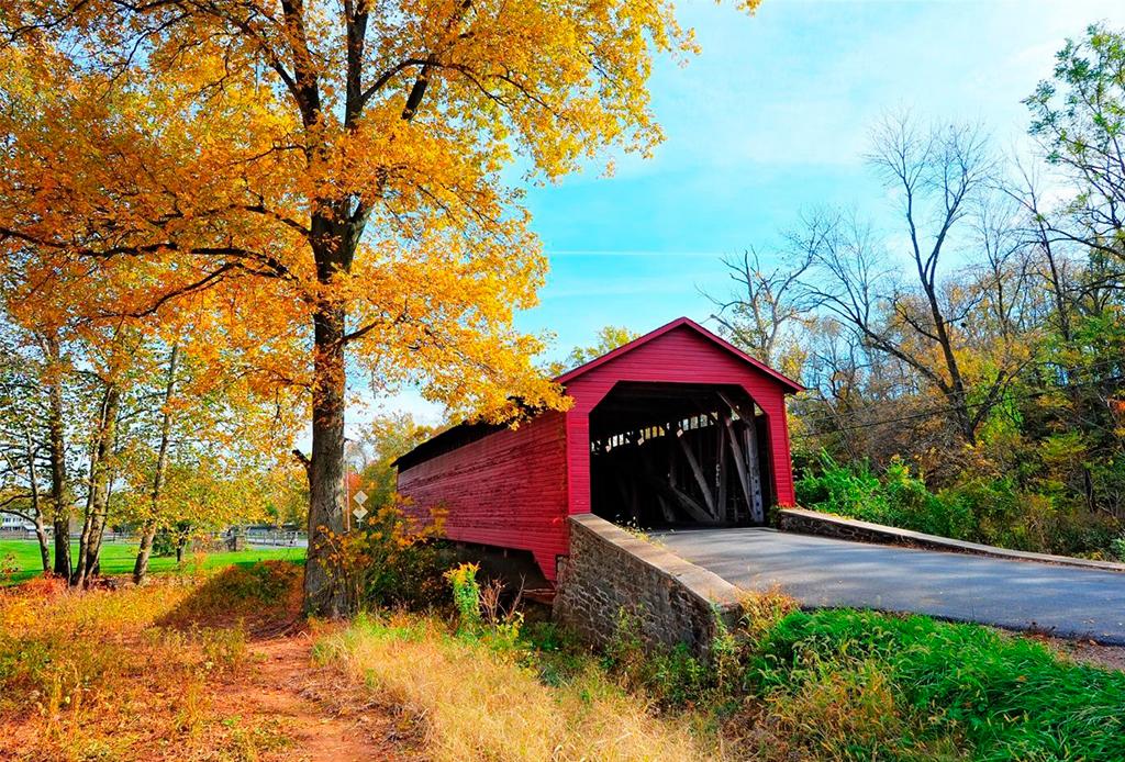 Estos roadtrips en Estados Unidos tienen vistas increíbles y debes tenerlos en tu lista ¡ya! - roadtrips2