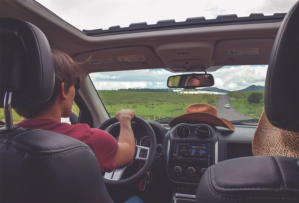 Estos roadtrips en Estados Unidos tienen vistas increíbles y debes tenerlos en tu lista ¡ya!