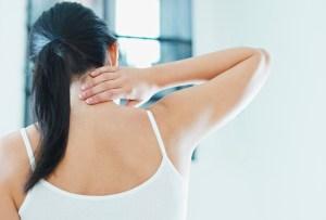 Ahora ya no necesitarás de nadie para recibir un masaje
